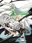 镇邪甲冑-剑狮漫画