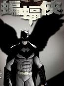 蝙蝠侠漫画35